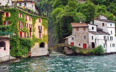 Tour al Lago di Como, ruta Vía Verde