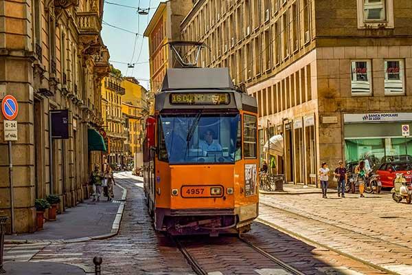 Cosas que hacer en Milán